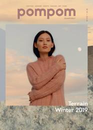 Pom Pom Quarterly, Issue 31: Winter 2019