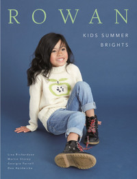 Rowan Kids Summer Brights