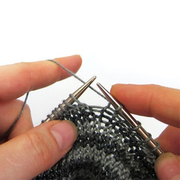 Class, Karen, Wednesday, Intro to Continental Knitting, Apr 15, 6:00-8:00