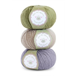 Blue Sky Fibers Royal Petites (26st)