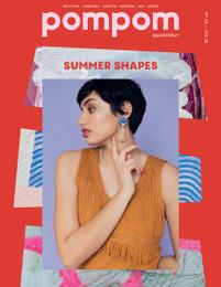 Pom Pom Quarterly, Issue 33: Summer 2020