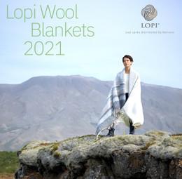 Lopi Wool Blankets 2021 Pre-Order