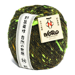 Noro Tsuido (12st)