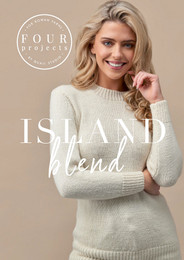 Rowan 4 Projects: Island Blend