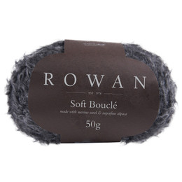 Rowan Soft Boucle (12st)