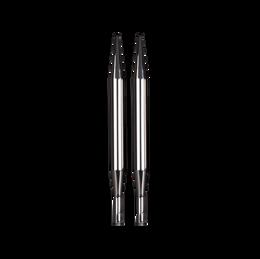 Addi Click Short Rocket Tips 3.50mm/US4