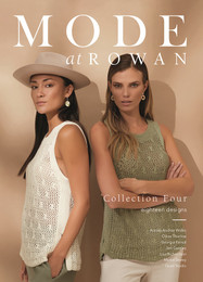 MODE at Rowan: Collection Four