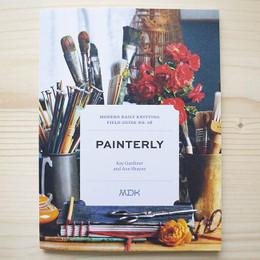 MDK Field Guide No. 16 Painterly