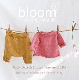 Bloom at Rowan: Collection Two