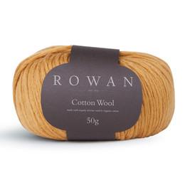 Rowan Cotton Wool (20st)