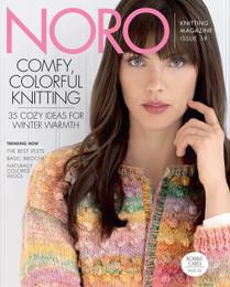 Noro Magazine Issue 19