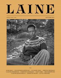 Laine Magazine No. 12