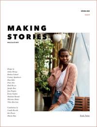 Making Stories Magazine No. 5