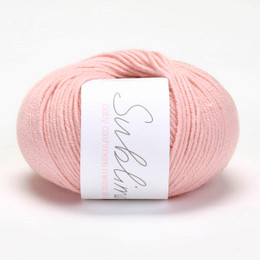 Sublime Baby Cashmere Merino Silk DK (22st)