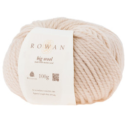 Rowan Big Wool (9st)