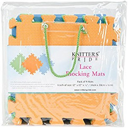 Knitter's Pride Lace Blocking Mats