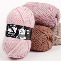 Garnstudio Drops Snow (10st)