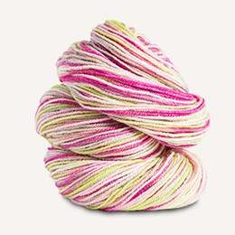 Spud and Chloe Stripey Fine Sock (30st)
