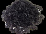 Cyrus Black Lava Salt - 400gm