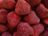 Freeze Dried Strawberries Whole 100g