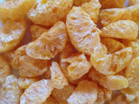 Freeze Dried Mandarin Segments 100g