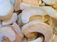 Freeze Dried Peach Slices 100g