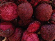 Freeze Dried Baby Beets Whole 100g
