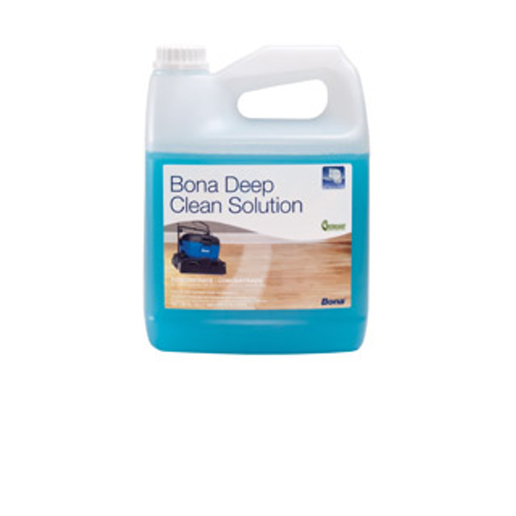 Bona Deep Clean Solution Energyst Solutions
