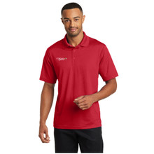 CornerStone® Micropique Gripper Polo