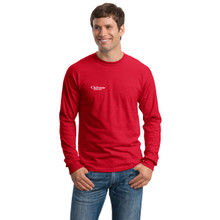 Ultra Cotton™ 100% Cotton Long Sleeve T-Shirt