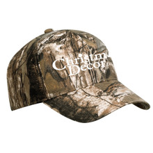 Real Tree Xtra Camo Series Cap