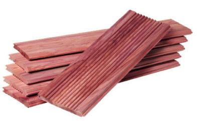 Woodlore Essential Cedar and Lavender - Drawer Liners - Package of 5