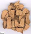 Gaoliangjiang (Lesser Galangal Rhizome)---高良姜(powder100g/bottle)