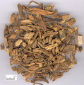 Qinjiao ( Large-leaf Gentian Root)---秦艽(powder100g/bottle)