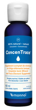Electrolytes Complete Ionic Mineral and Trace Element Supplement Made from Utah's Great Salt Lake inland seawater Low Sodium Certified vegan – Gluten, lactose, soya and peanut free – NON-GMO