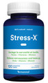 Stress-X -Cell Nutrition&Repair(Minerals)- 120 tablets  (压力)神经细胞营养与修复(120 片)