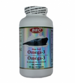 BEC Harp Seal Oil (500 capsules)---海豹油 (500粒)