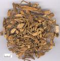 Qinjiao ( Large-leaf Gentian Root)---秦艽
