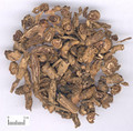 Huhuanglian ( Figwortflower Picrorhiza Rhizome)---胡黄连