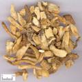 Yuzhu (Fragrant Solomonseal Rhizome)---玉竹