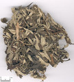Hei Aiye ( Black Argy Wormwood Leaf)---黑艾叶 (Powder100g/bottle)
