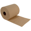 "Roll Towel 8"" x 350', Brown (12 Rolls)"