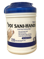 Sani-Hands Hand Sanitizing Wipes - 220 wipes/bottle
