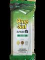 Pine-Sol Wet Floor Wipes - 12 Wipe pack
