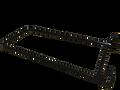 Mattress Bars (2 bars per order)
