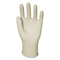Latex Gloves, Medium (100/Box)