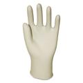 Latex Gloves, Medium (100/Box)