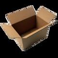 """11"""" x 8.75"""" x 4"""" Box"""