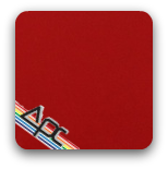 American Powder Coatings - Crimson Red T8-RD3