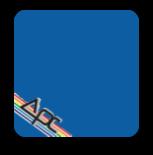 American Powder Coatings - Cobalt Blue T9-BL10